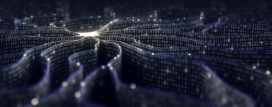 The AI revolution in science
