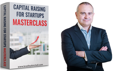 Capital Raising For Startups Masterclass